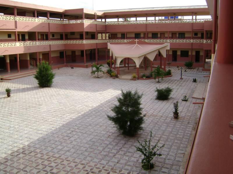 Monastero Benin