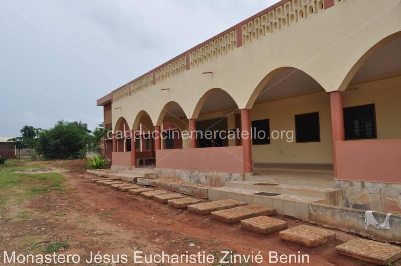 monastero Jesus Eucharistie (1)