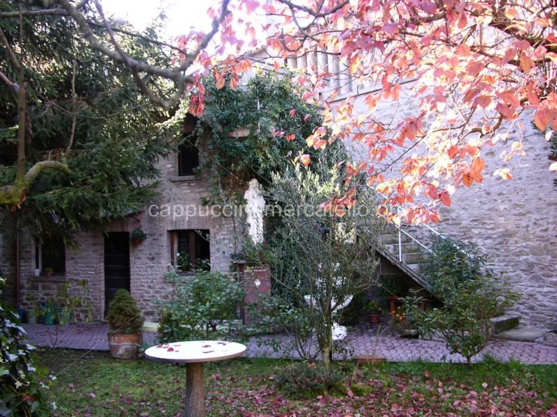 monastero autunno