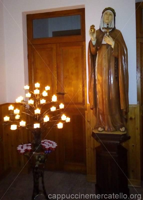 S. Veronica statua_c