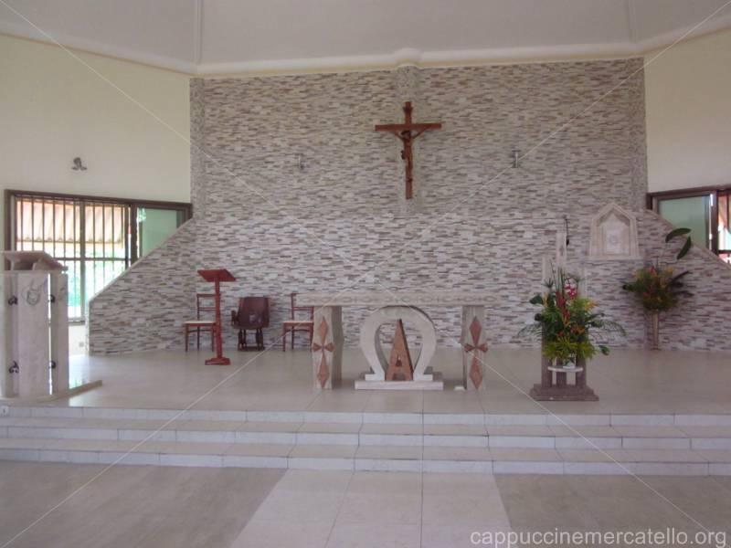 chiesa Zinvié