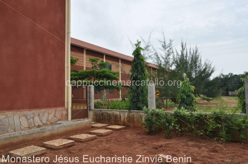 monastero Jesus Eucharistie (12)