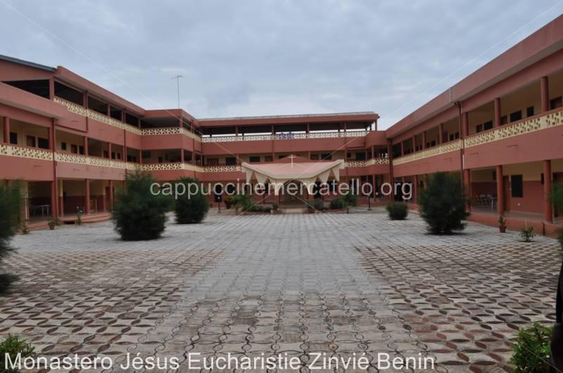 monastero Jesus Eucharistie (4)