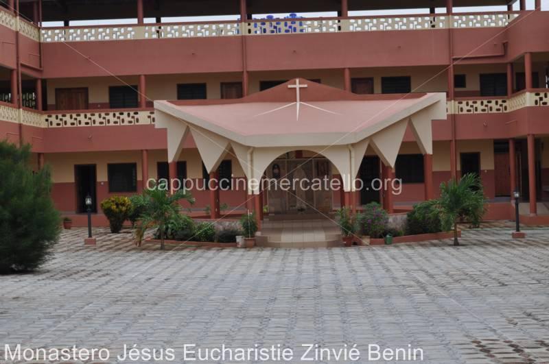 monastero Jesus Eucharistie (5)