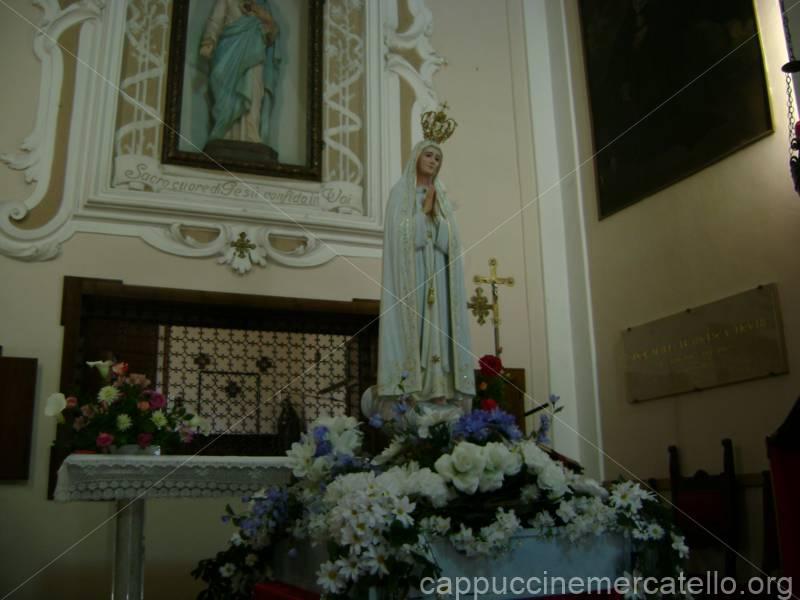 Vergine di Fatima