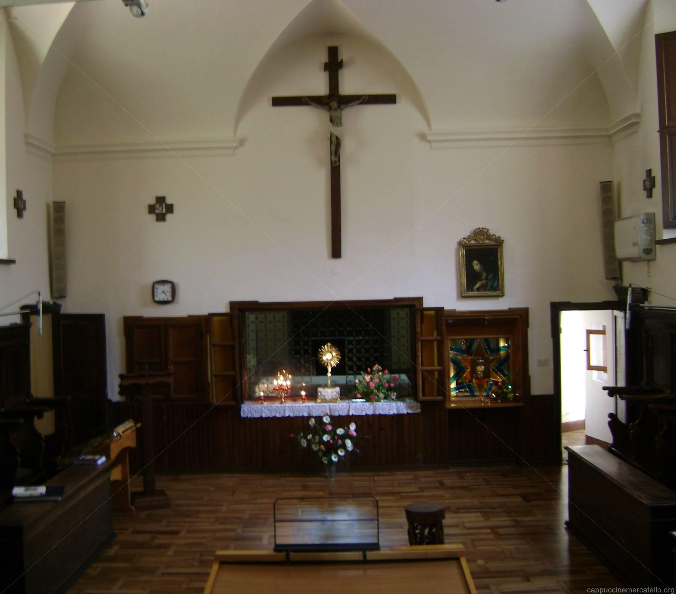 adorazione in coro