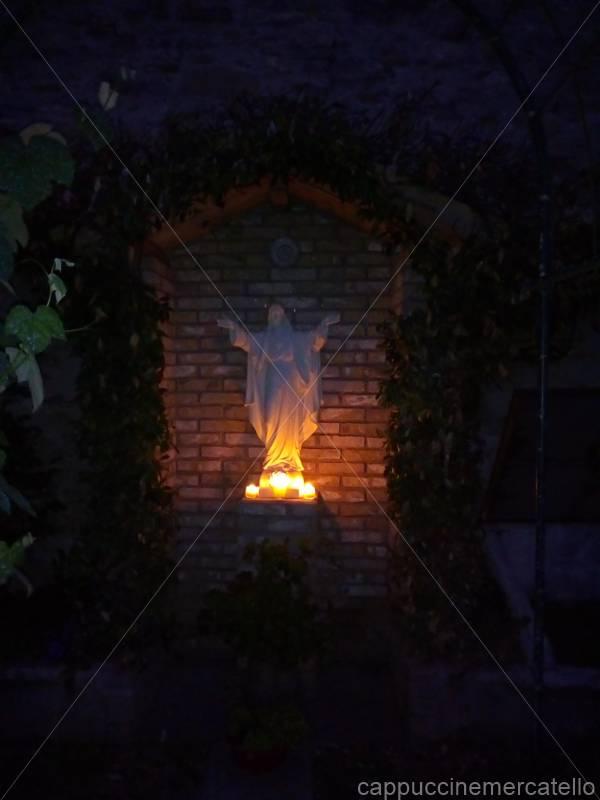 Sacro Cuore notte (2)
